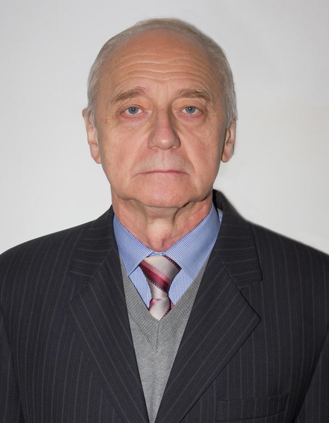 Кратинов А.Г.