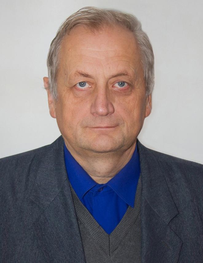 Стоянченко С.С.