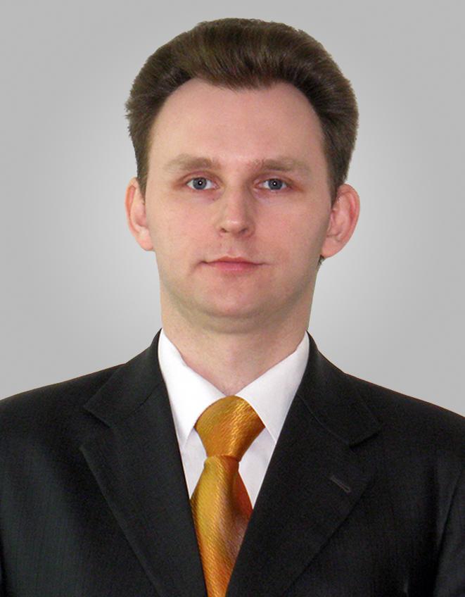 Воронов А.Э.